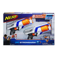 Strongarm 2 pack