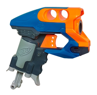 Introduction: How to Modify a Nerf Dart Tag Gun