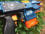 how to get drac to mod your blaster of choice nerf wiki fandom