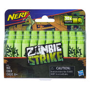 Zombie Deco Darts new