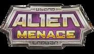 AM logo purple