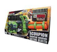 ScorpionMotorized box