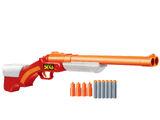 Rick's Shotgun