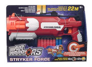 StrykerForce box