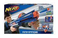 Rampage EliteXDbox