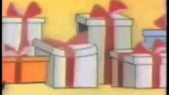 ALVIN & THE CHIPMUNKS CHRISTMAS SONG