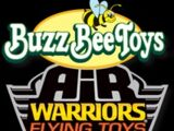 Air Warriors Flying Toys