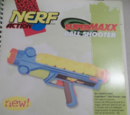 SuperMAXX Ball Shooter