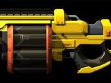 List of fictional Nerf N-Strike blasters