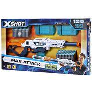 MaxAttack2018 valuepack