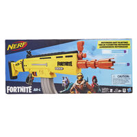 Nerf Fortnite AR-L Package