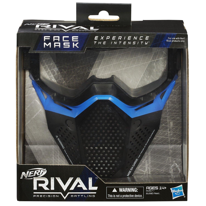 Facemask-bluebox