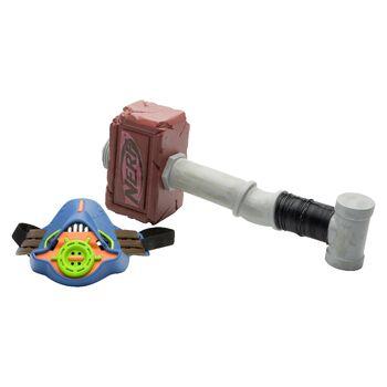 Hammer Combat Kit Nerf Wiki Fandom Powered By Wikia