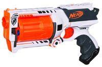 Nerf Whiteout Series Maverick - 03