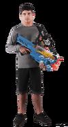 TacBlasterStrap model