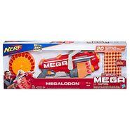 Megalodon Value