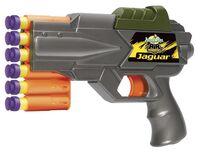 JaguarSilver