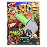 Sidestrike new box