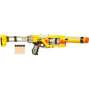 *Nerf Gun Modding How to Mod a Nerf Maverick