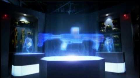NERF Raider - The Raid Begins Commercial
