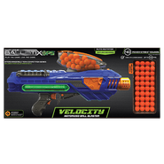 Velocity box