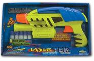 LaserTek box