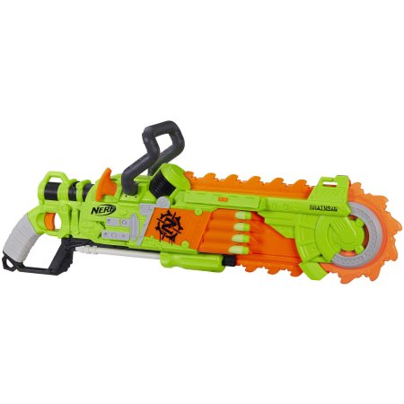 Walmart is selling the Nerf N-Strike Elite Mega Magnus Blaster for only  $8.00! It is FREE shipping for in store pickup or for orders of $50+.