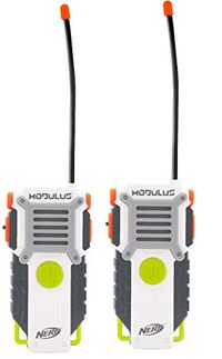 Moulus walkie talkies