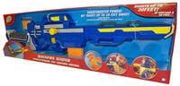 QuickfireSniper