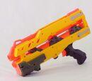 Longshot front blaster