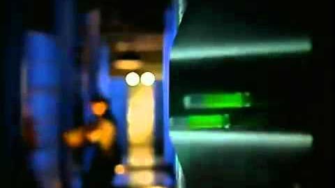 Nerf Firefly Commercial