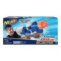 SplashFireNerf