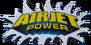 AirjetPower logo