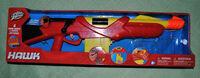 Hawk redbox