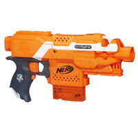 Stryfe orange