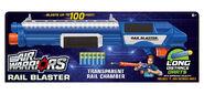 RailBlaster box