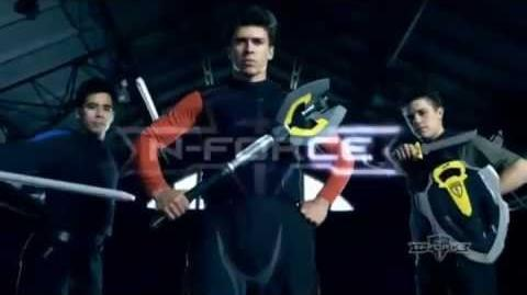 Nerf 2010 Commercial - N-Force Foam Weapons