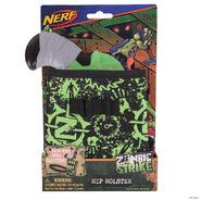 Zombie holster box