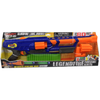 Legendfire box