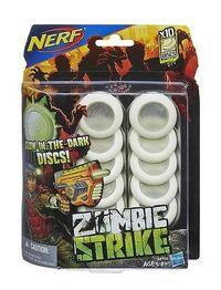 Zombie Strike Glow Disc