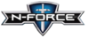 N-Force logo