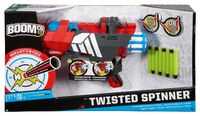 TwistedSpinner box