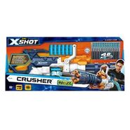 LQ Crusher Packaging