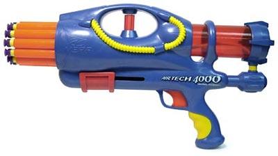 Air-tech4000