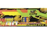 Rapid Fire Tek