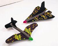 AeroNerfGliders