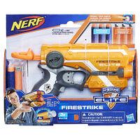 Nerf Accustrike Firestrike Package