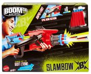 Slambow box