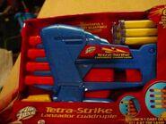 TetraStrike blue