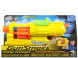 GunSmoke Pistol